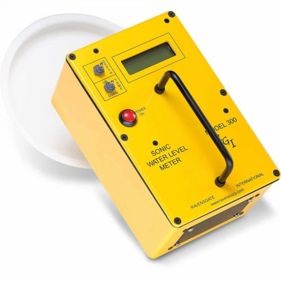 Global Water WL650 Sonic Water Level