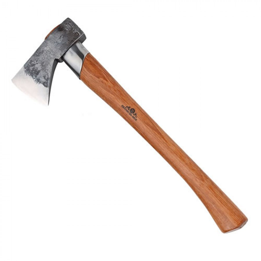Gränsfors Bruk 425 Outdoor Axe with Collar Guard
