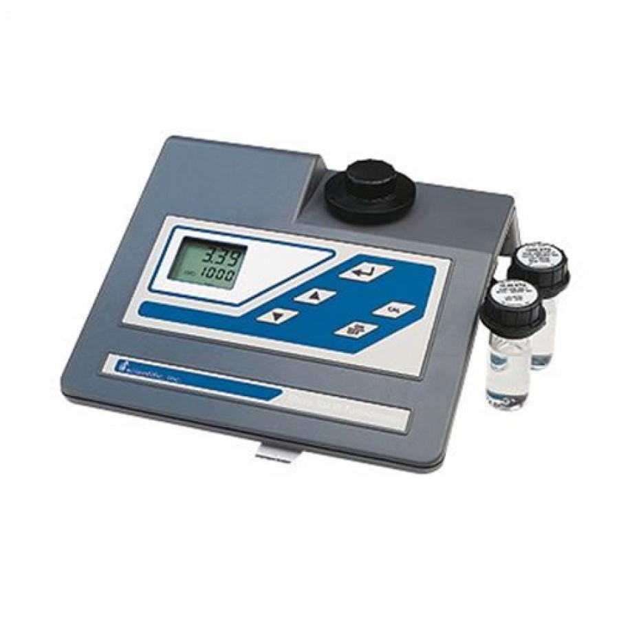 HF Scientific 19950 Micro 100 WL Laboratory Turbidimeter (0-1000 NTU) Universal Power 100-240V