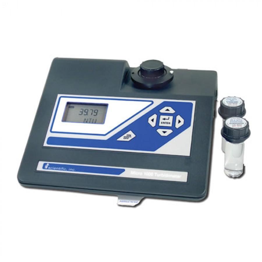 HF Scientific 20014 Micro 1000 WL Laboratory Turbidimeter, 100 – 240V Universal Power