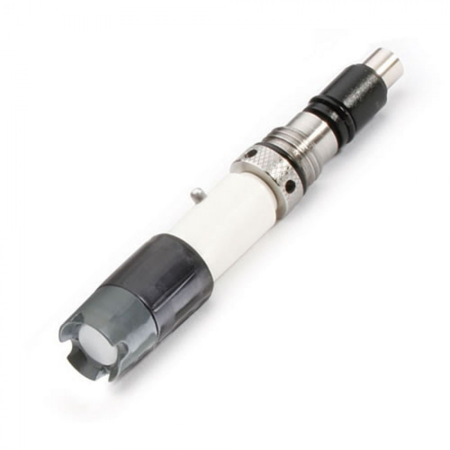 HANNA HI7698194-2 Replaceable Galvanic Dissolved Oxygen Membrane Sensor