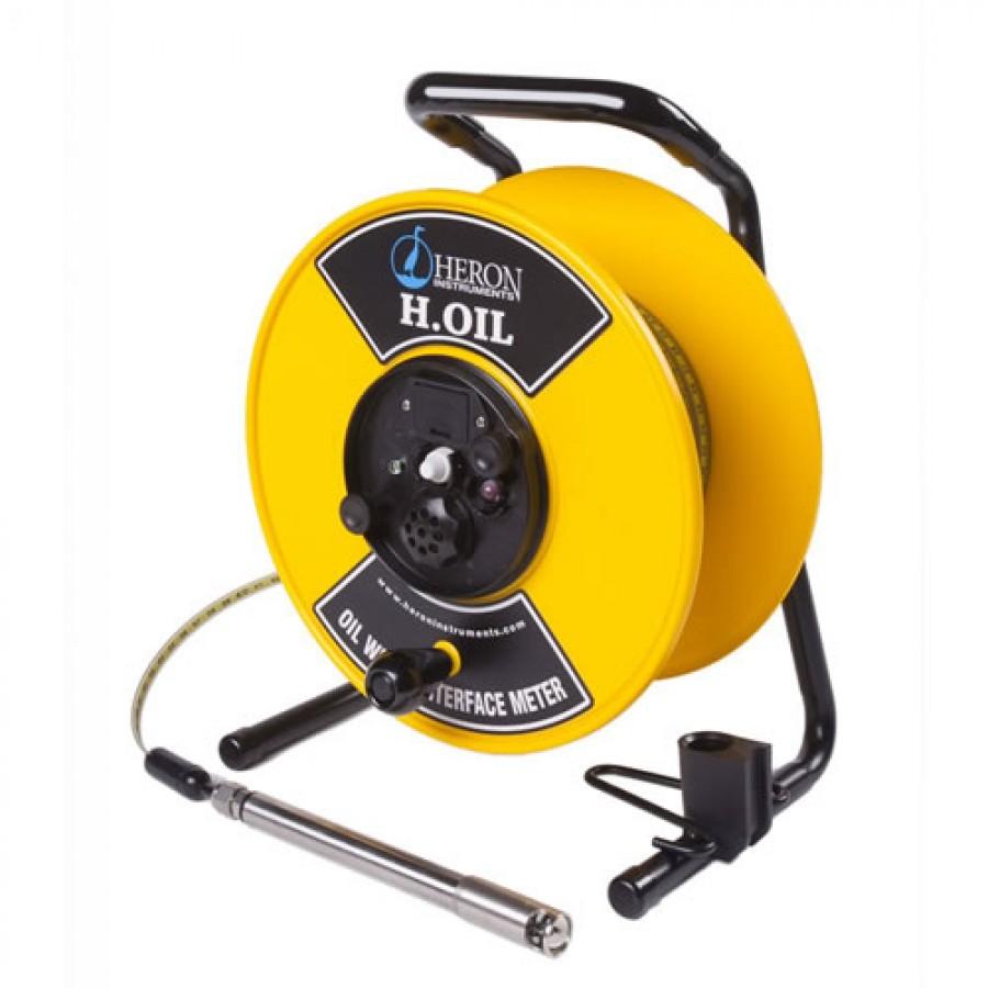 Heron H.OIL Oil/Water Interface Meters, 100m