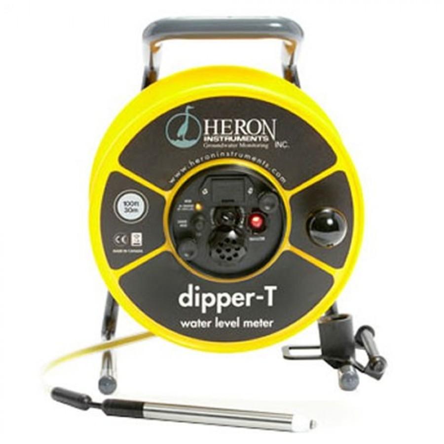 Heron Dipper-Temp Temperature Meter, 100m