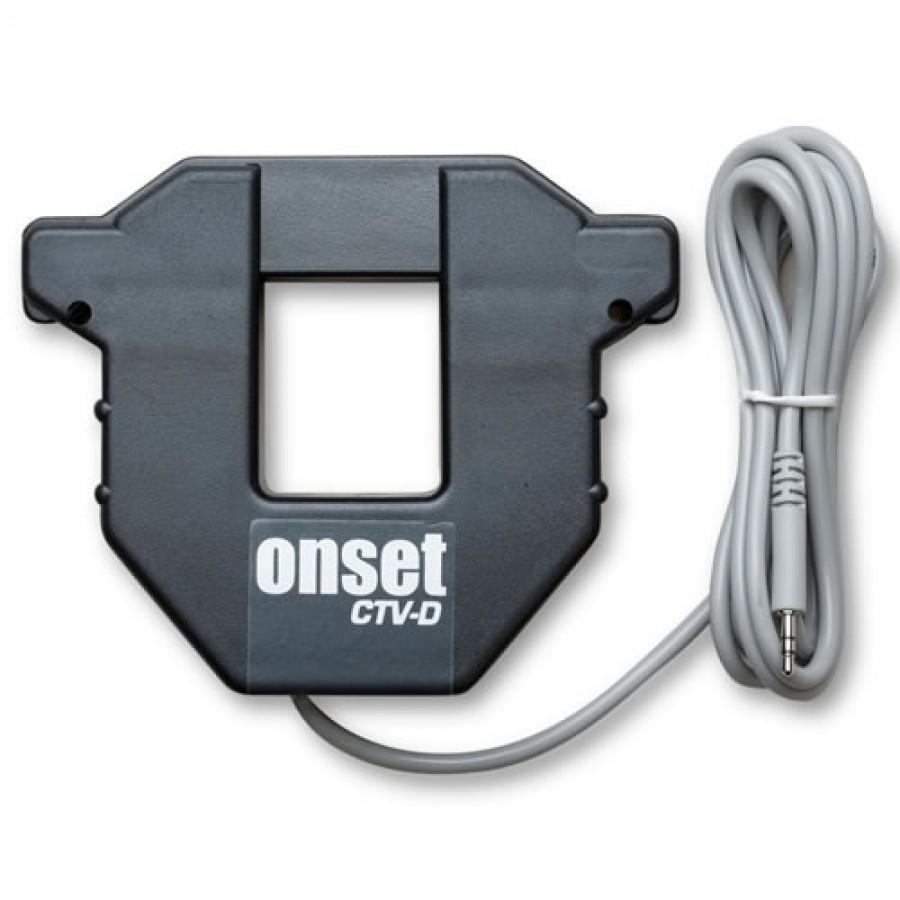 Onset CTV-D HOBO 20 - 200 AMP Split-Core AC Current Sensor
