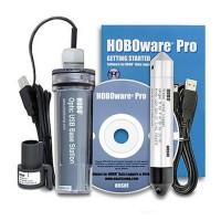 Onset HOBO KIT-S-U20-01 Water Level Data Logger Starter Kit, 0 to 9m (0 to 30ft)