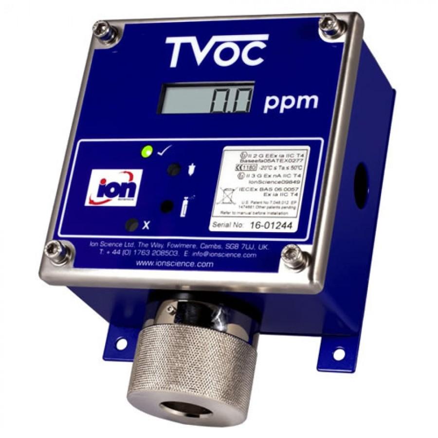 Onset T-ION-TVOC Volatile Organic Compound (VOC) Sensor