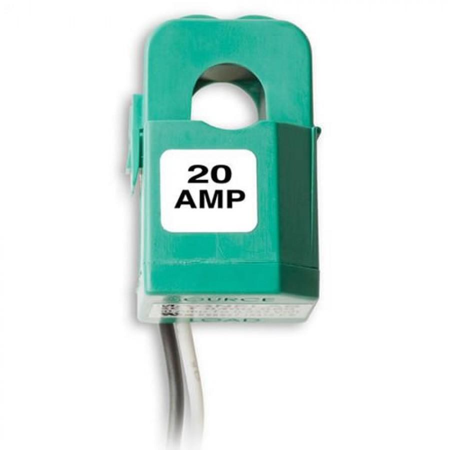 Onset T-MAG-0400-20 HOBO 20 AMP Mini Split-Core AC Current Transformer