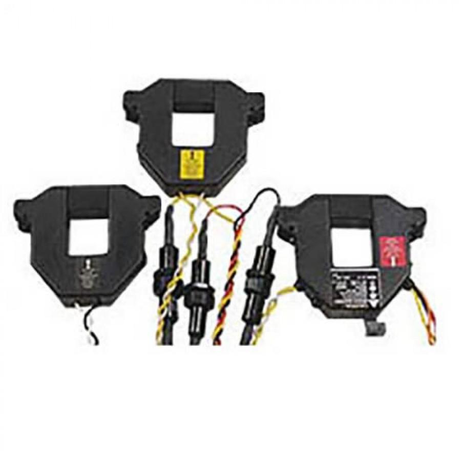 Onset T-VER-8044-100 HOBO 3-Phase Veris Kilowatt Transducer Sensor, 100 Amp