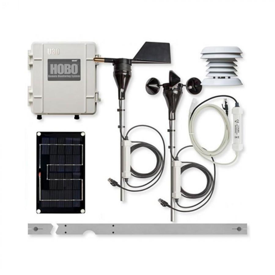 Onset  U30-NRC-SYS-C HOBO Weather Station Starter Kit