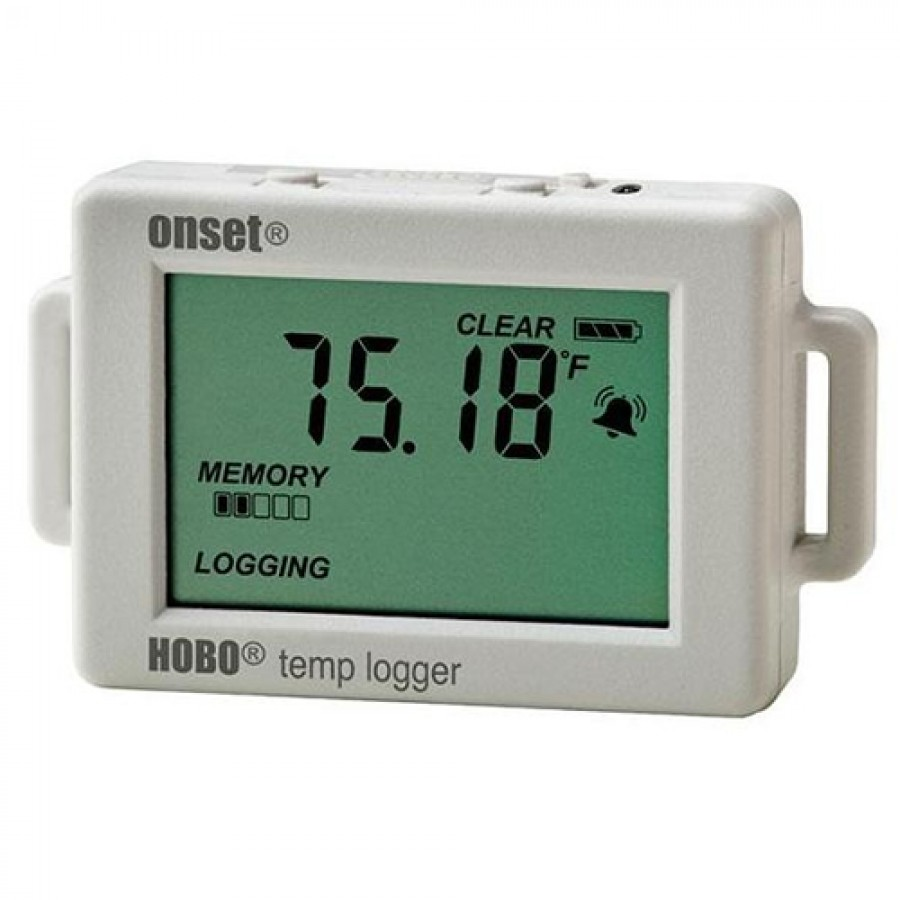 Onset UX100-001 HOBO Temperature Data Logger