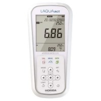 Horiba LAQUAact D-75 Portable pH/ORP/Dissolved Oxygen Meter