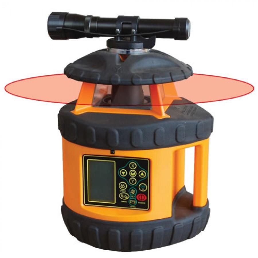 Johnson 40-6580 Dual Grade Laser