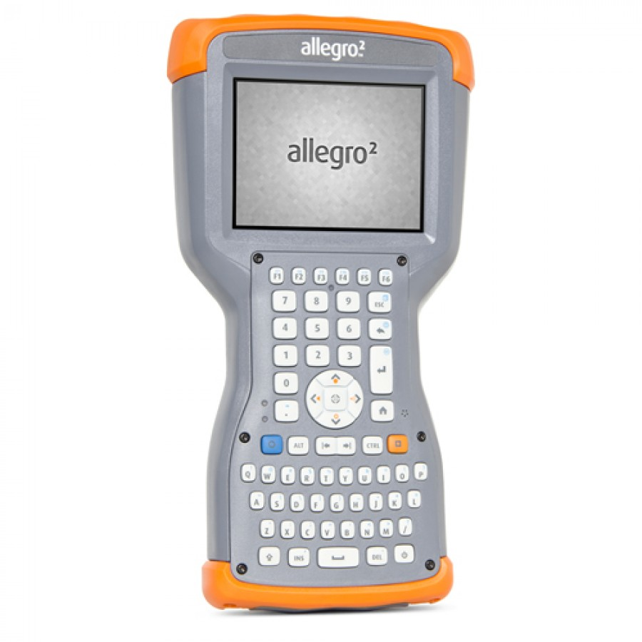 Juniper Systems Allegro 2 (AG2A-G) Rugged Handheld Computer
