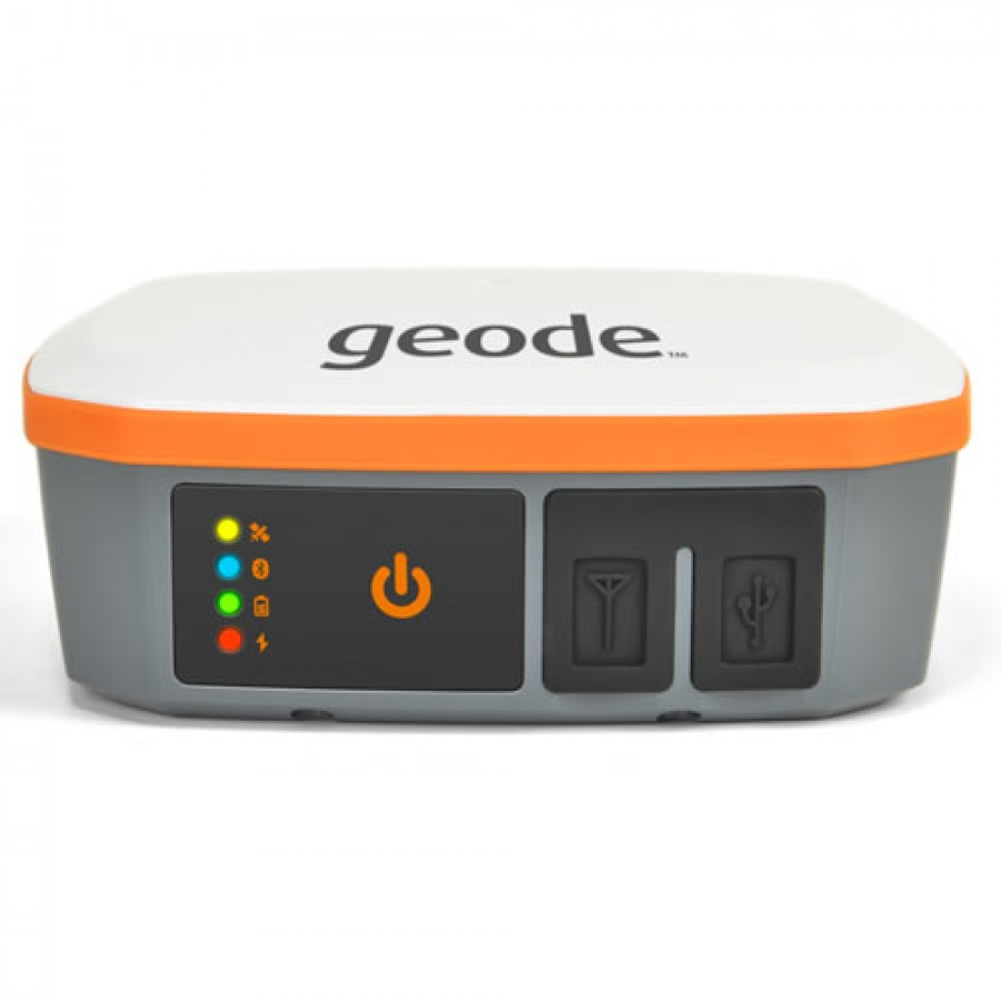 Juniper Geode Sub-Meter GPS Receivers