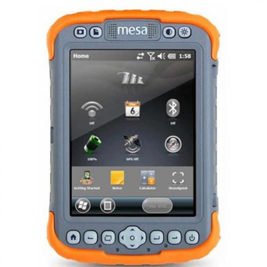 Juniper Systems Mesa (MSA-G) Rugged Notepads