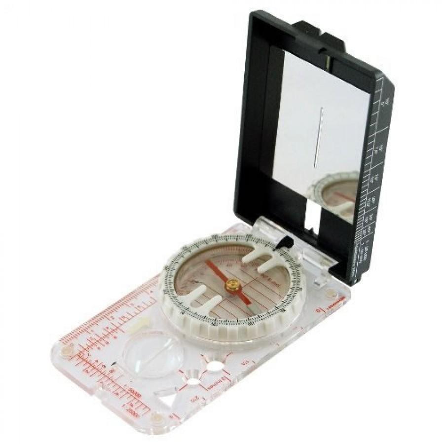 Kasper & Richter Alpin Mirror Compass
