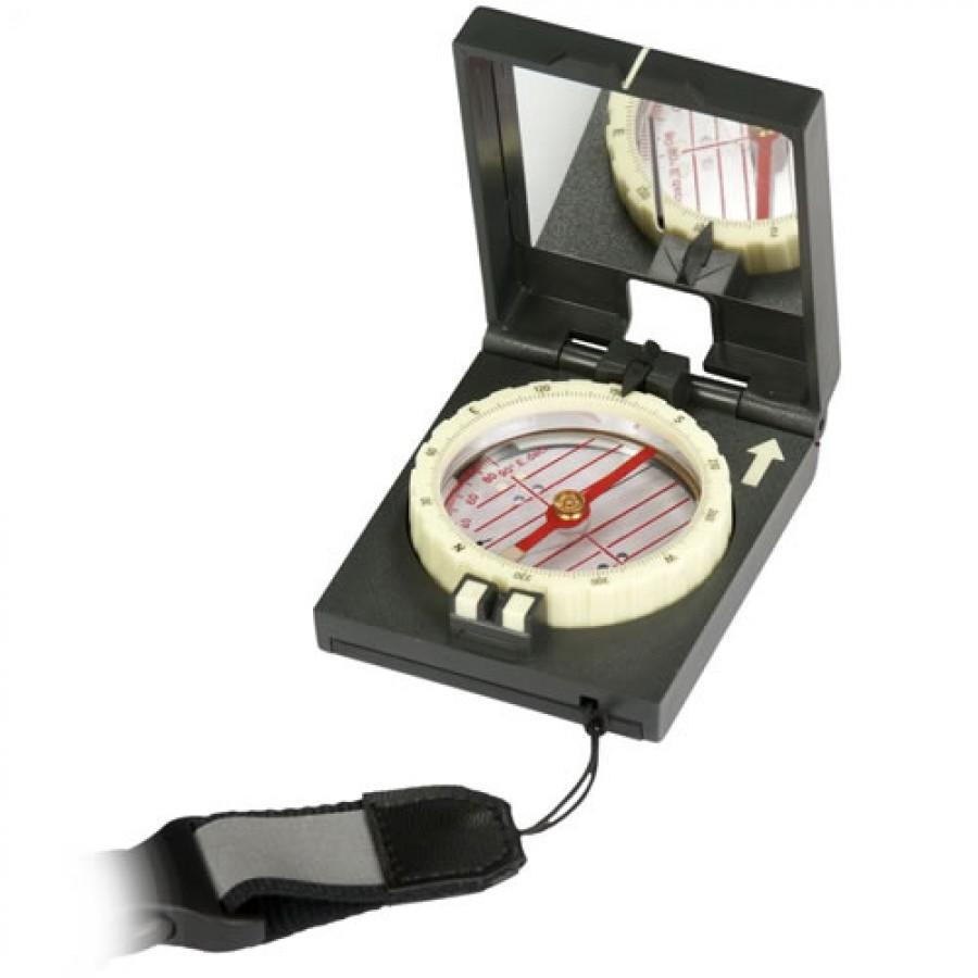 Kasper & Richter Lumo Tec Mirror Compass