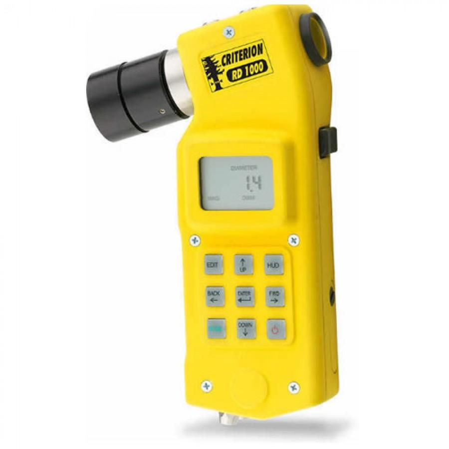 Laser Technology 7005044 Criterion RD 1000 BAF Scope and Dendrometer