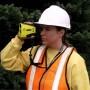 Laser Technology 7005030 TruPulse 200B Laser Rangefinder, Yellow
