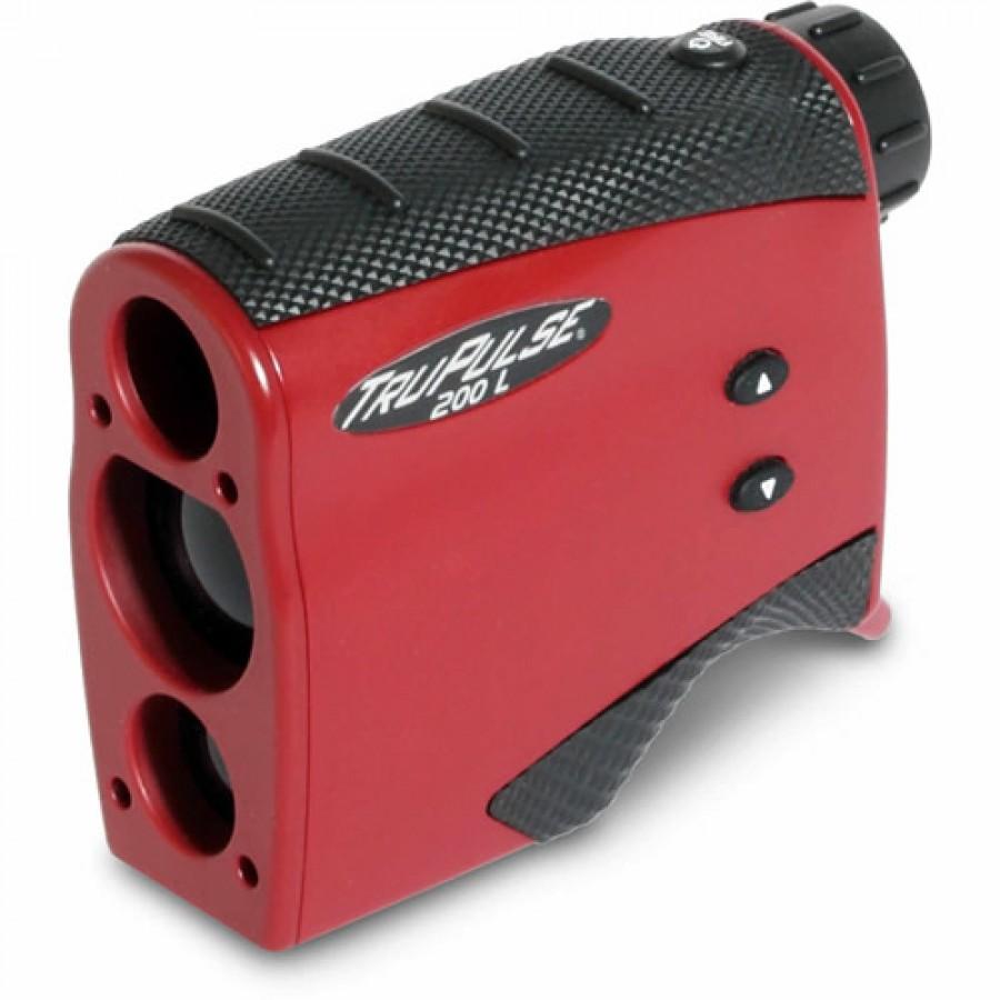 Laser Technology 7006870 TruPulse® 200L Laser Rangefinder, Red