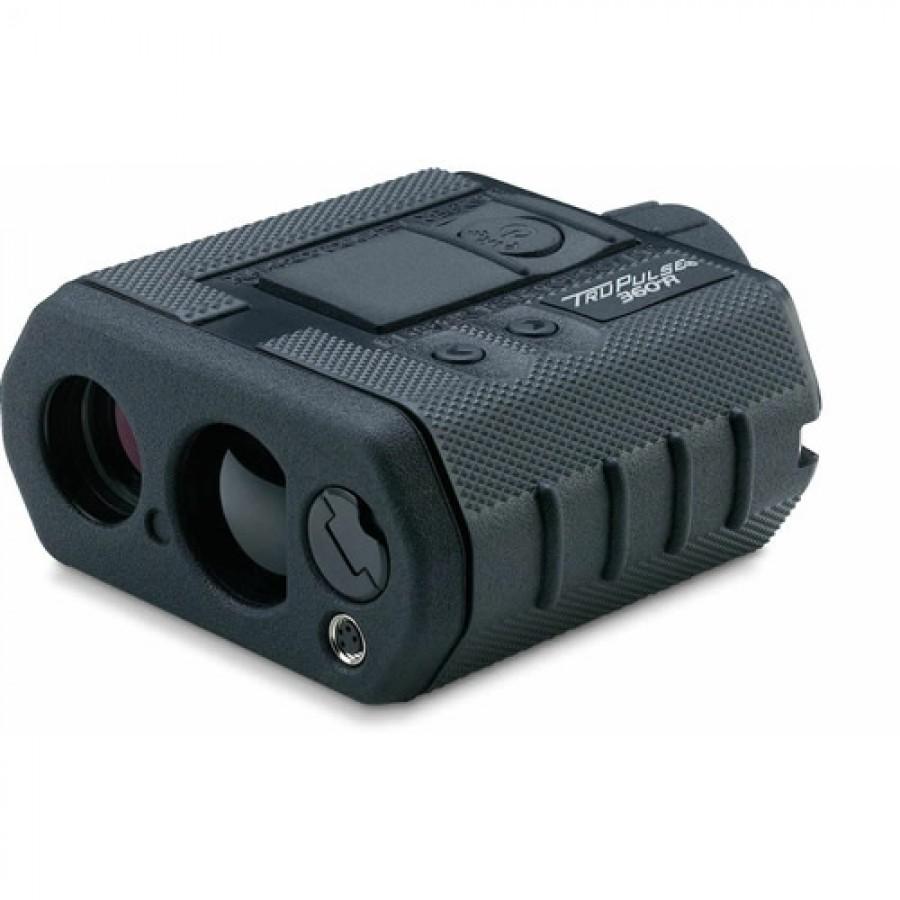 Laser Technology 7006850 TruPulse 360R Laser, Black