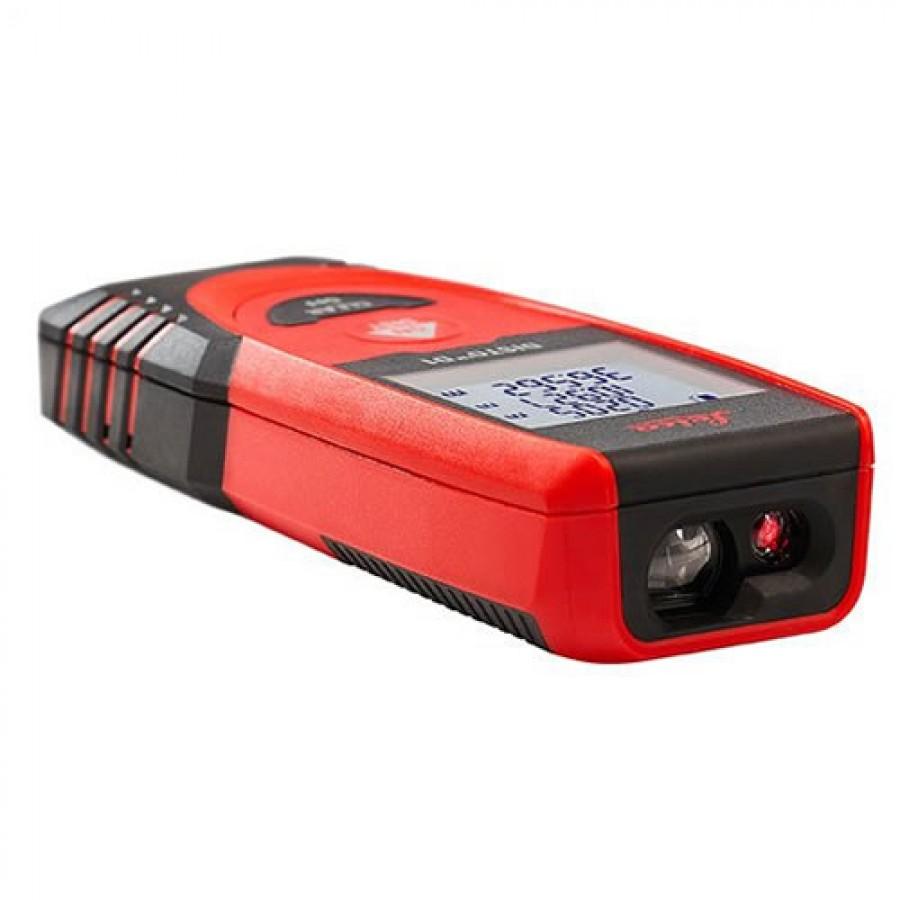 Meters, Sensors & Probes Leica Disto D1 Laser Measure Distance ...