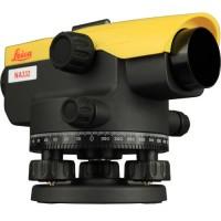 Leica NA320 Automatic Level, 20x