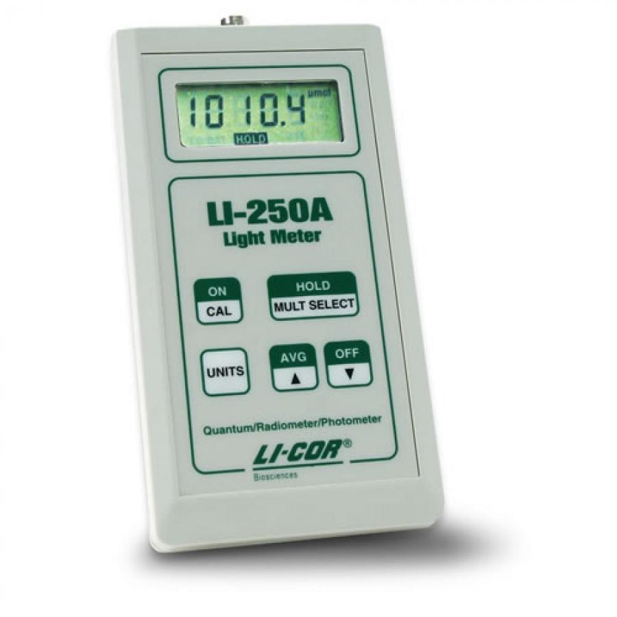 LI-COR LI-250A Light Meter