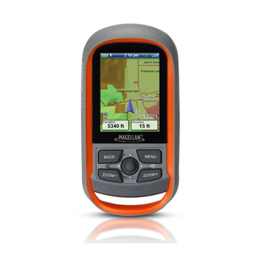 Magellan eXplorist 510 Handheld GPS Receiver