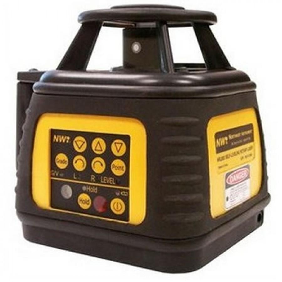 Northwest Instrument NRL602 Automatic Leveling Rotating Laser