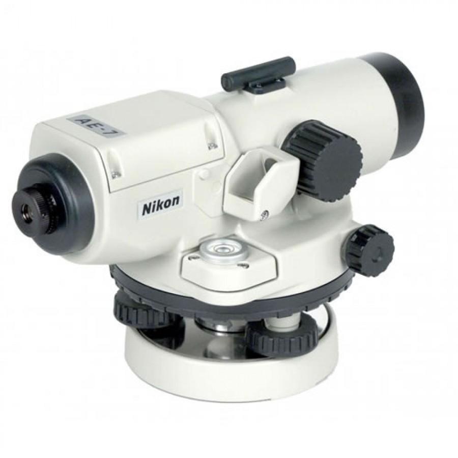 Nikon AE-7C Automatic Level, 30x