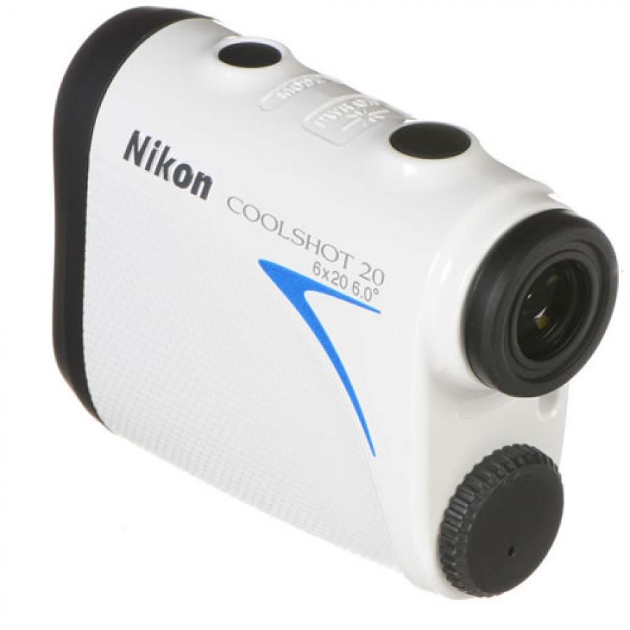Nikon 16200 Coolshot 20 Laser Rangefinder Jual Harga