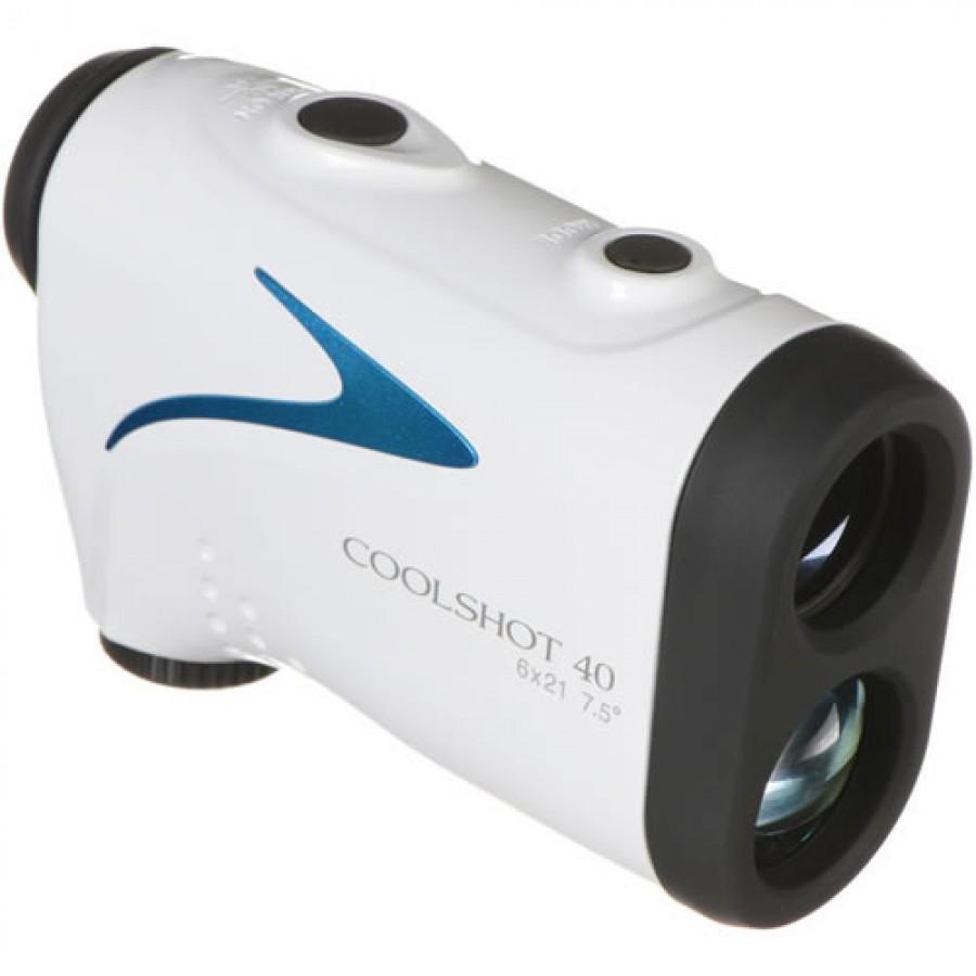 Nikon 16201 CoolShot 40 Laser Rangefinder