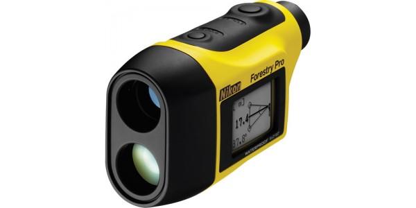 Nikon 8381 Forestry PRO Laser Rangefinder / Hypsometer