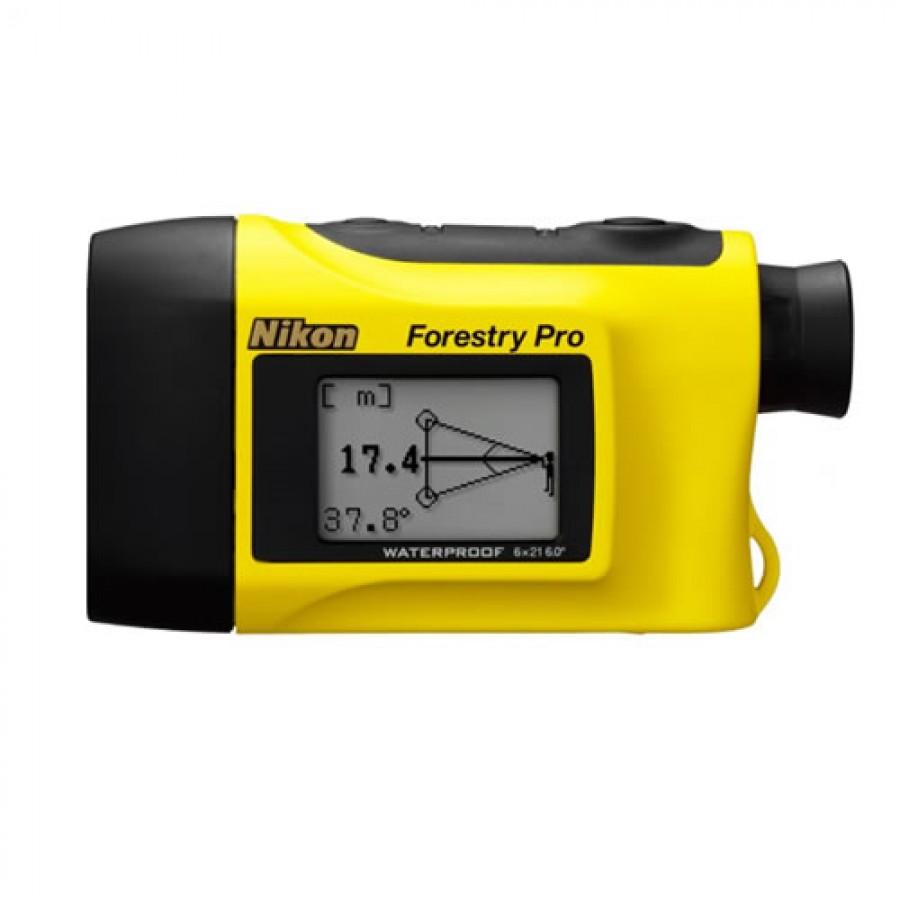 Nikon 8381 Forestry Pro Laser Rangefinder Hypsometer
