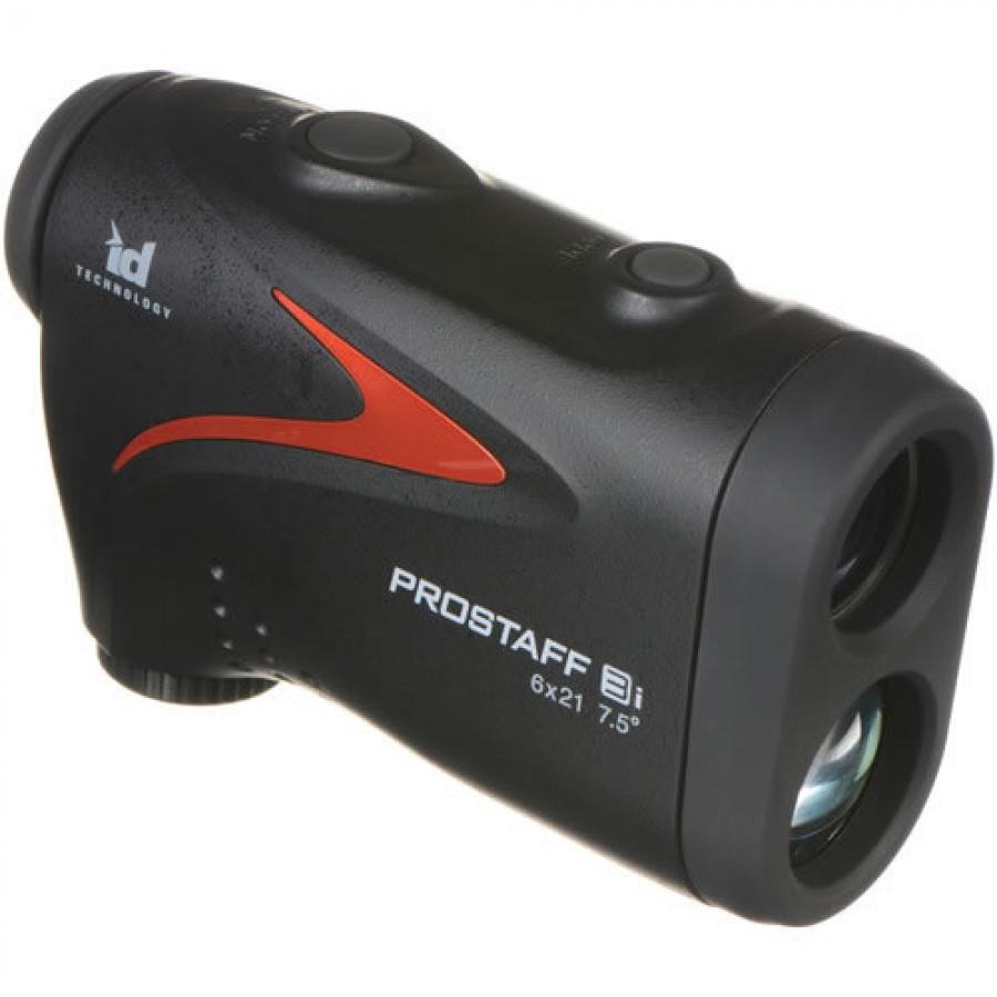 Nikon 16229 ProStaff 3i Laser Rangefinder (Black)