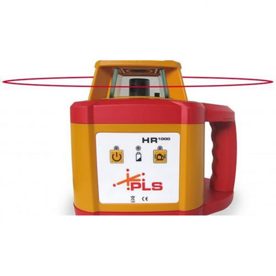 Pacific Laser Systems HR 1000 Rotary Laser Level