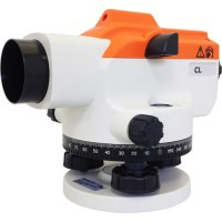Prexiso CL24 Automatic Construction Level, 24x