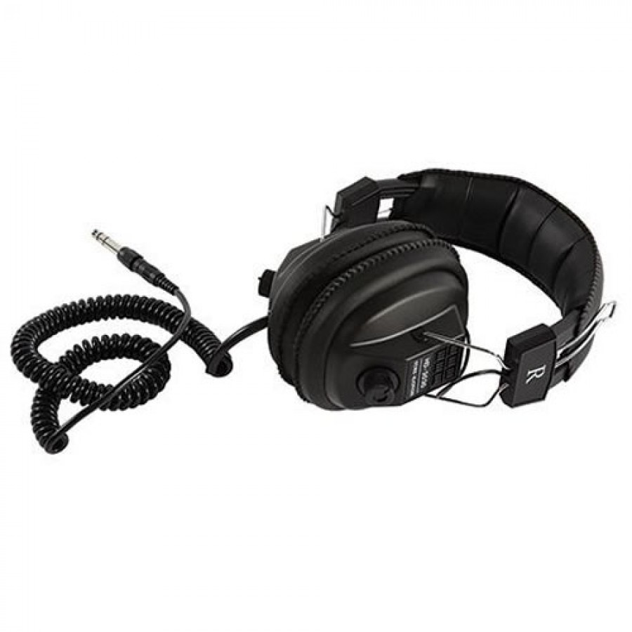 SPX Radiodetection Headphones