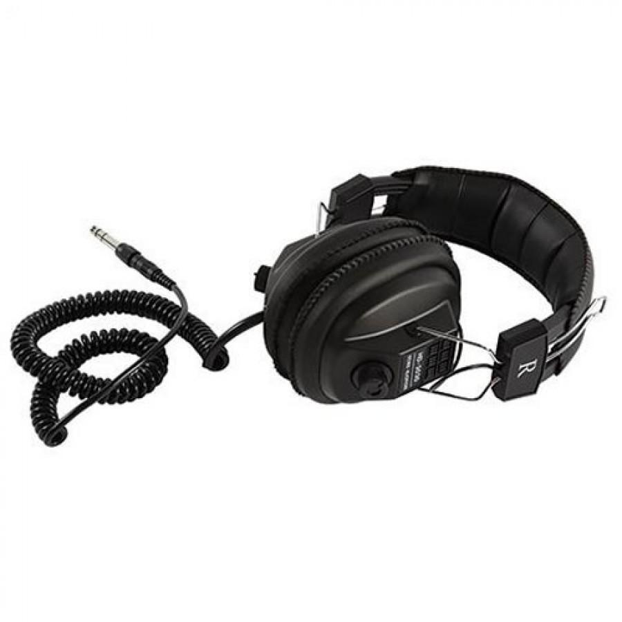 SPX Radiodetection Headphones