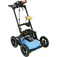 Radiodetection RD1500 Ground Penetrating Radar (GPR) with External GPS