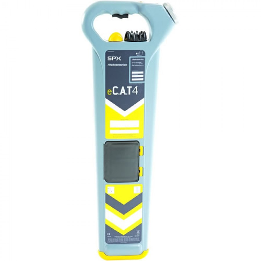 Radiodetection eCAT4 Cable Avoidance Tools