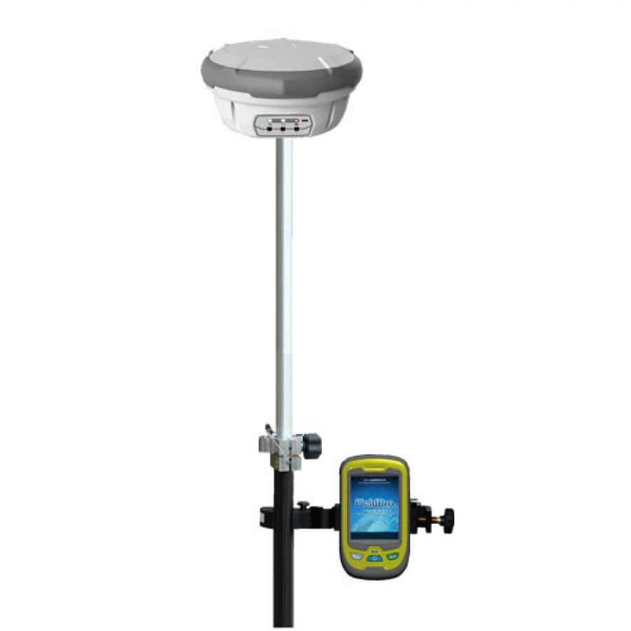 Smart Max Geosystem M8 GNSS RTK Base and Rover with External Radio and Field Genius8