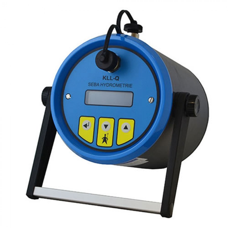 Seba Hydrometrie Checker-2 Multiparameter System