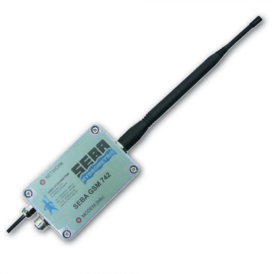 Seba Hydrometrie GSM 742 Modem