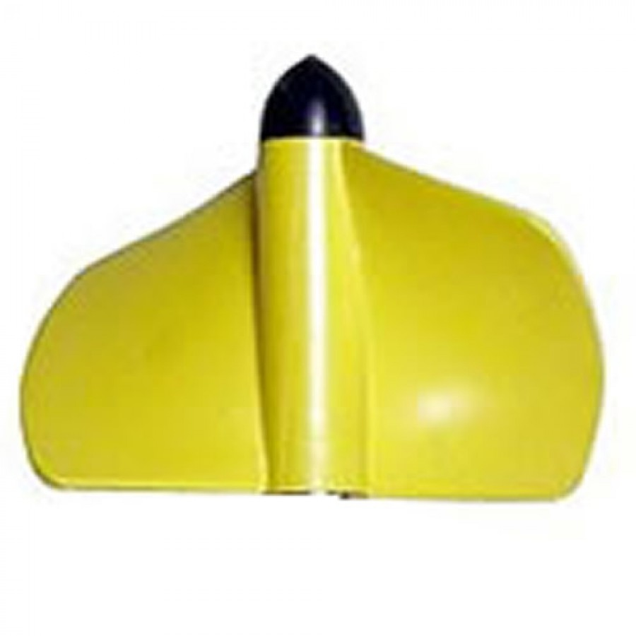 Seba Hydrometrie Plastic Propeller 125mm Dia. 300mm Pitch