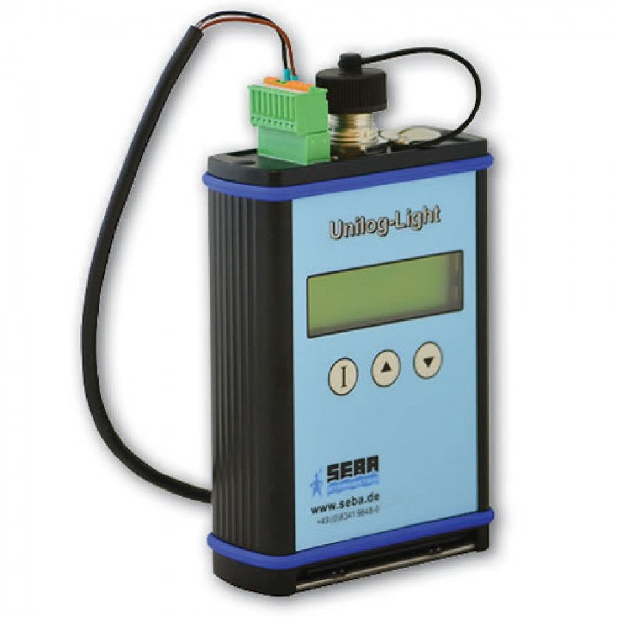 Seba Hydrometrie Unilog-Light Data Logger