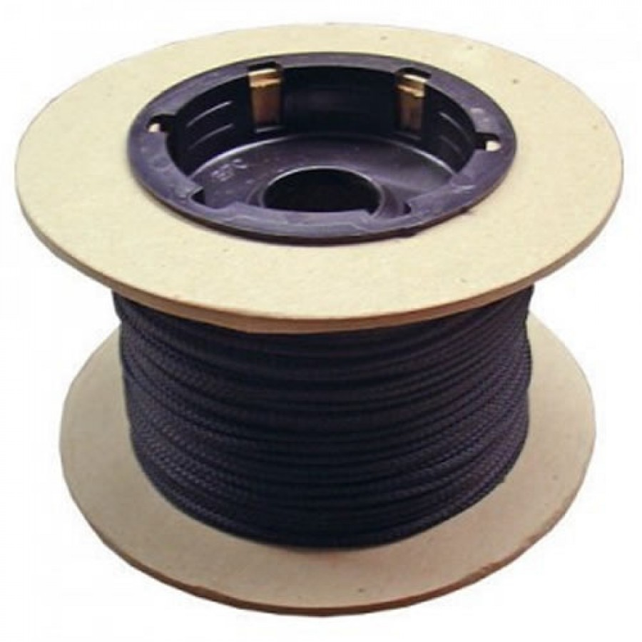 Solinst 108965 Kevlar Rope Assembly, 50' (30m)