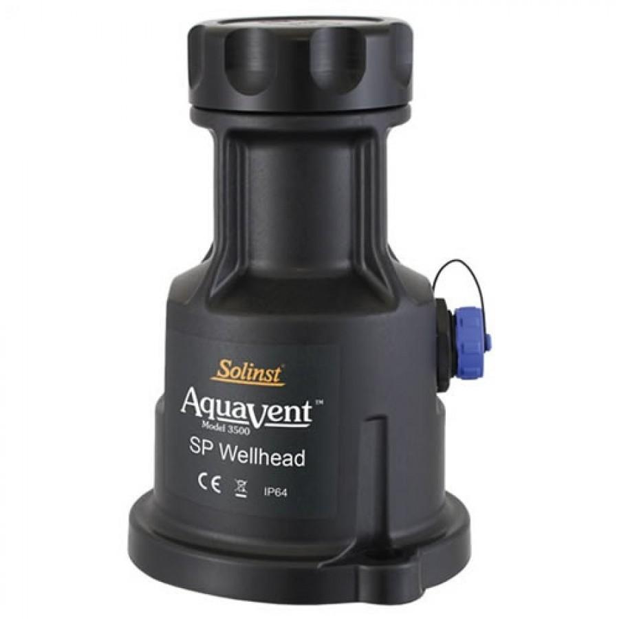 Solinst 111401 AquaVent SP Wellhead