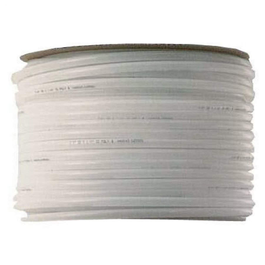 "Solinst 109421 Bonded Natural LDPE Tubing, 0.17"" ID x 0.25"" OD, 500 ft. (150m) Roll"